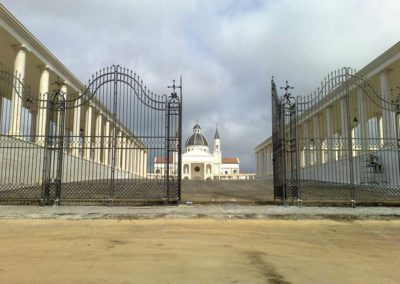 Cathedral of the Immaculate, Equatorial Guinea
