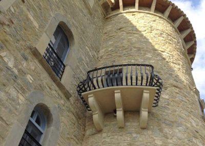 Carbonana Castle, Gubbio