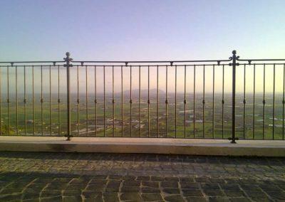 Ringhiera-belvedere-Sezze-1