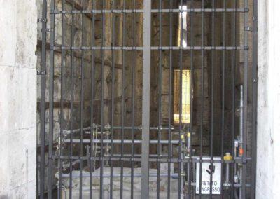 fucina-artistica-boranga-realizzazione-recinzioni-ferro-battuto-colosseo-roma-wrought-iron-coliseum-fences-rome-10