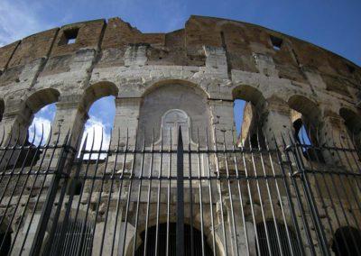 fucina-artistica-boranga-realizzazione-recinzioni-ferro-battuto-colosseo-roma-wrought-iron-coliseum-fences-rome-14