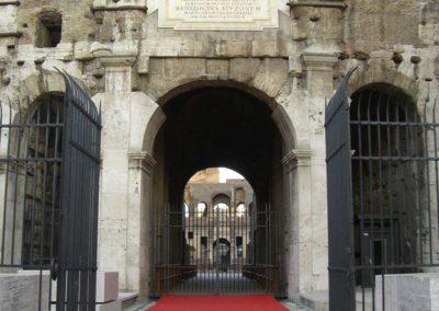 fucina-artistica-boranga-realizzazione-recinzioni-ferro-battuto-colosseo-roma-wrought-iron-coliseum-fences-rome-8